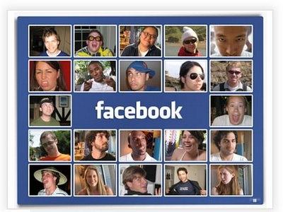 Esto para el Facebook